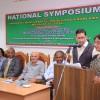 National Symposium on Linguistic biodiversity organised by AMU