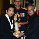 C.N.R. Rao, Sachin Tendulkar conferred with Bharat Ratna